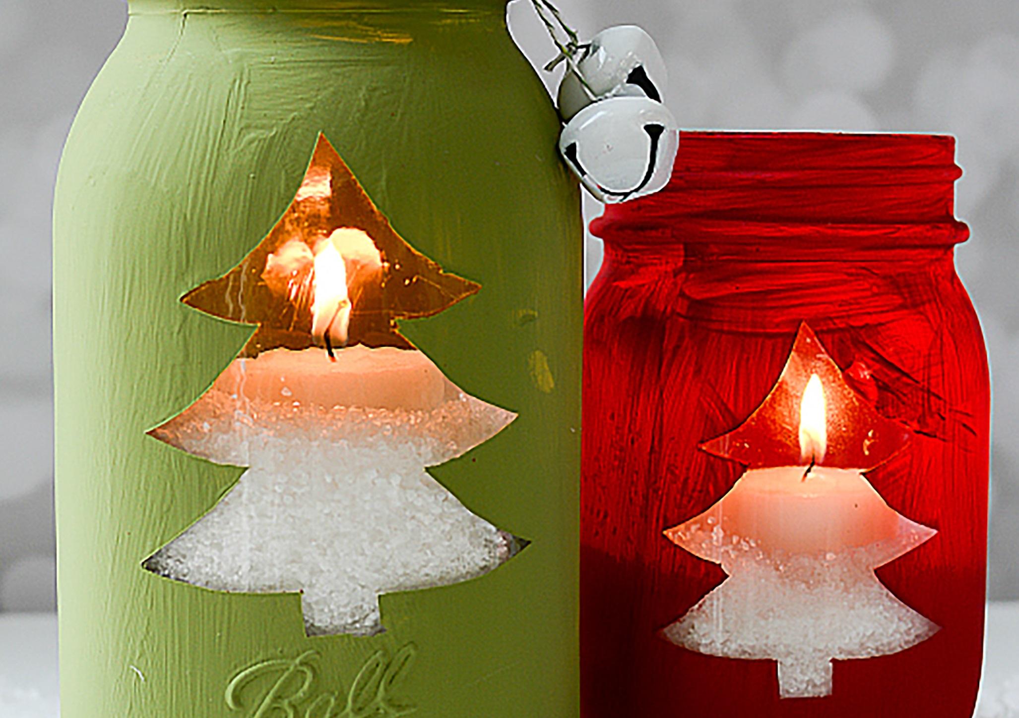 CCI izrađuje božićne ukrase CCI is making smthng for Xmas MAKE